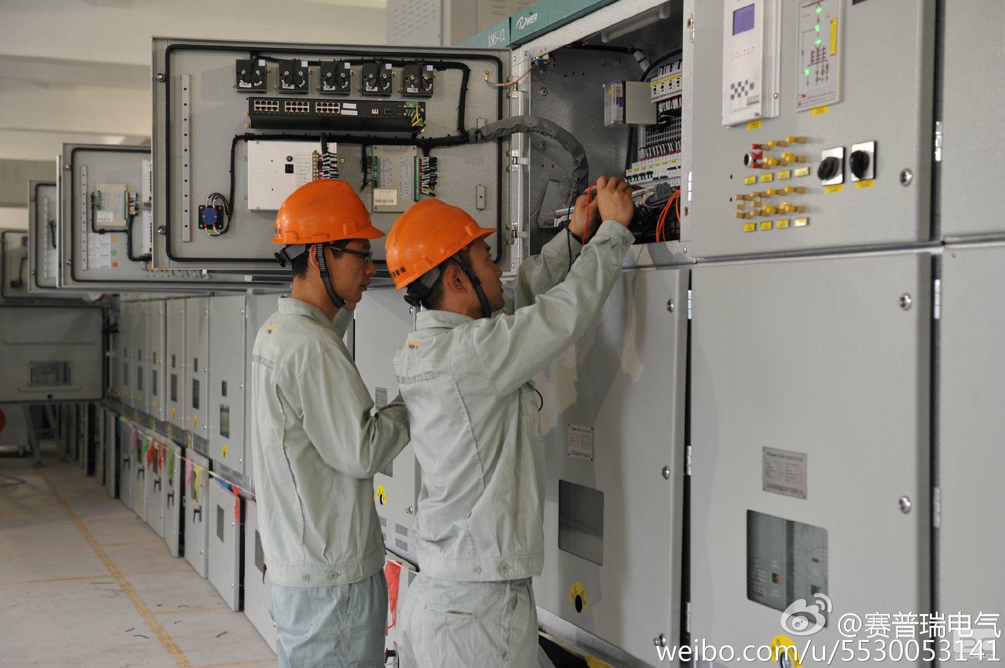 配电箱要安装漏电保护器