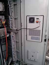 SEPRI-CS-WK电气柜温控装置