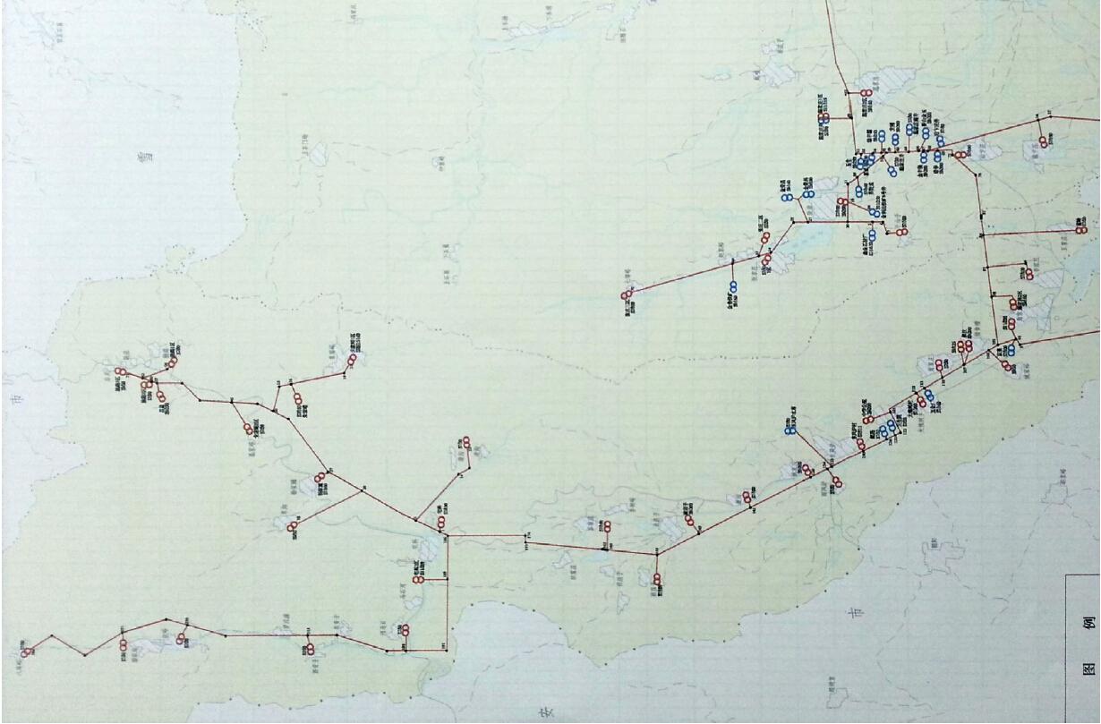 赛普瑞电气供应10kv架空线路专用防雷过电压保护器图片