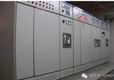 居民小区10kv开关柜高压配电室综合除湿方案