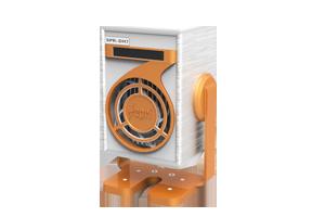 SPR-HD7智能除湿器