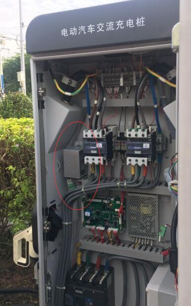 电动汽车充电桩存在哪些安全隐患如何解决办法?