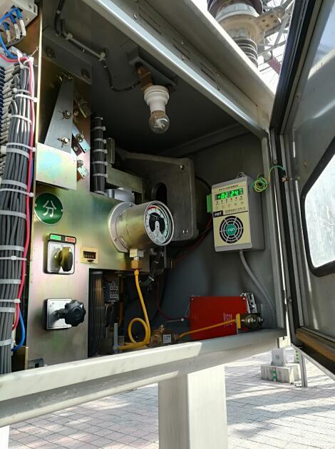 冷凝除湿装置