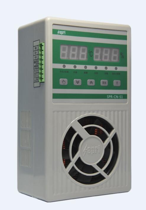 SPR-CN-S1智能除湿器