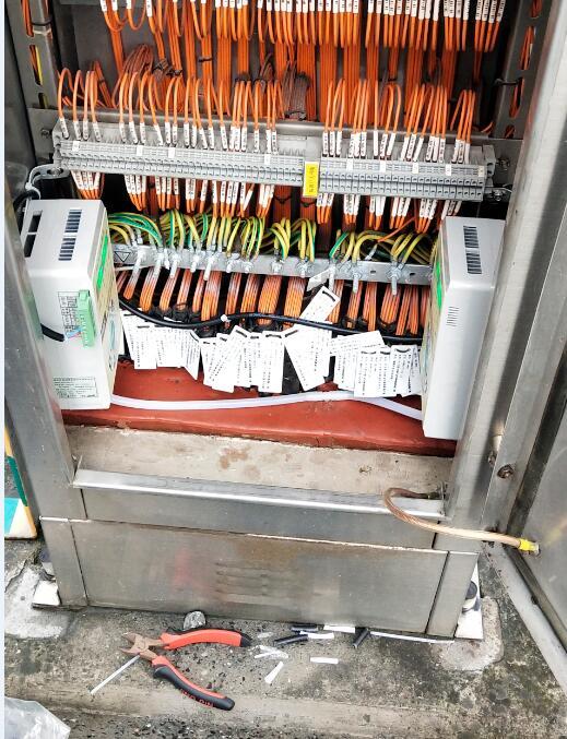 端子箱除湿器