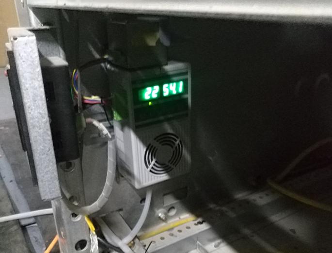 泛在电力物联网应用篇-电气运行环境综合治理系统