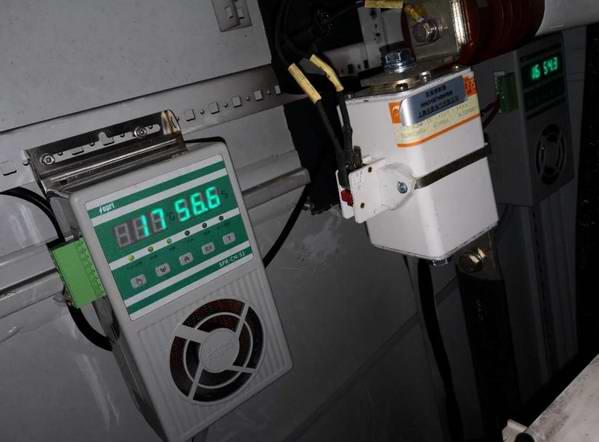 智能除湿器安装示意图